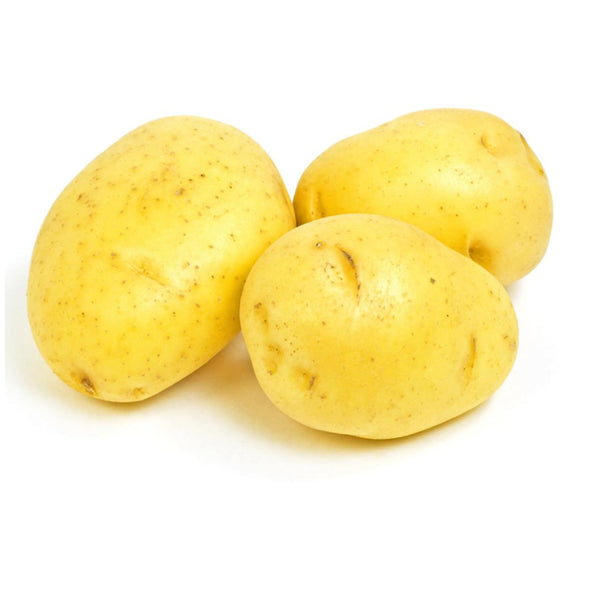 Yukon Gold Potatoes (2 lbs)