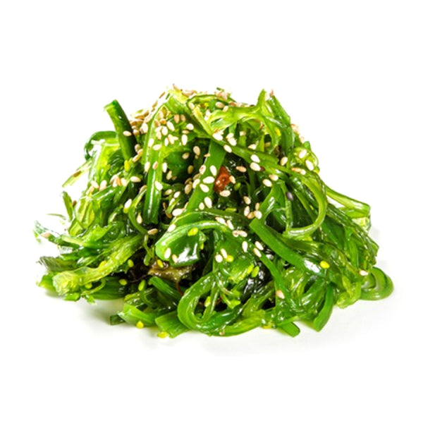 Wild Caught Japan Hiyashi Wakame Seaweed Salad (.4 - .5 lb)