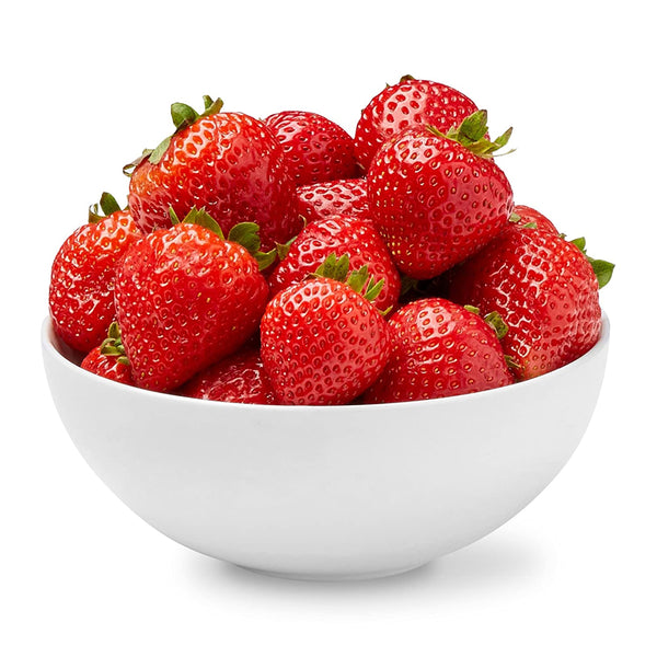 Strawberries 1 lb (2 count)