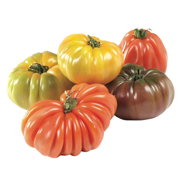 Heirloom Tomatoes (per lb)