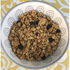 Sconeage Bakery Blueberry Unsweetened Granola, 16 oz
