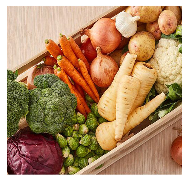 Fresh Veggie Box (Large)