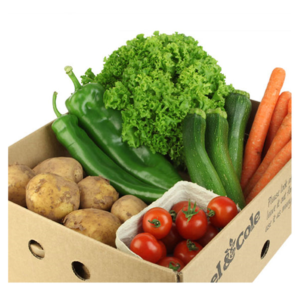 Fresh Veggie Box (Small)
