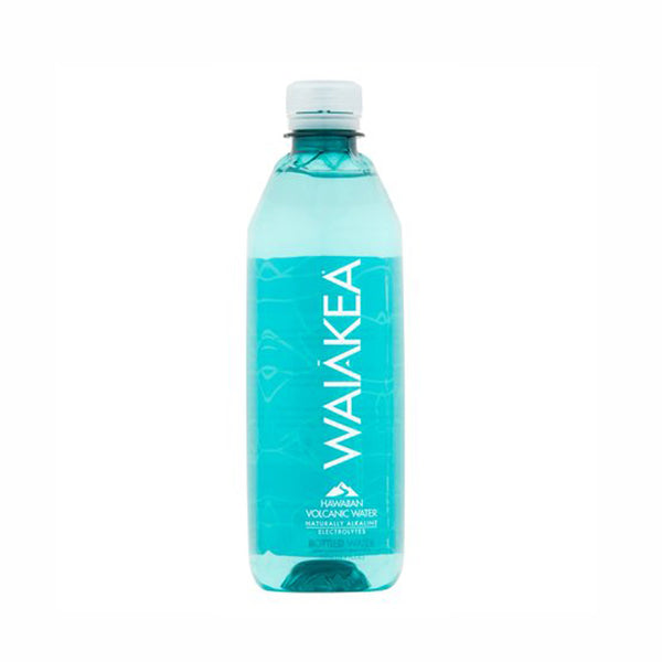 Waiakea Hawaiian Volcanic Water, 16.9 oz