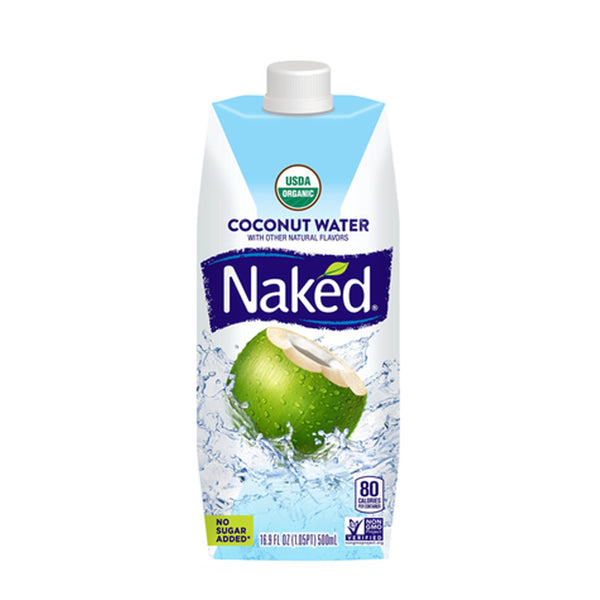 Naked Coconut Water (16.9 fl oz)