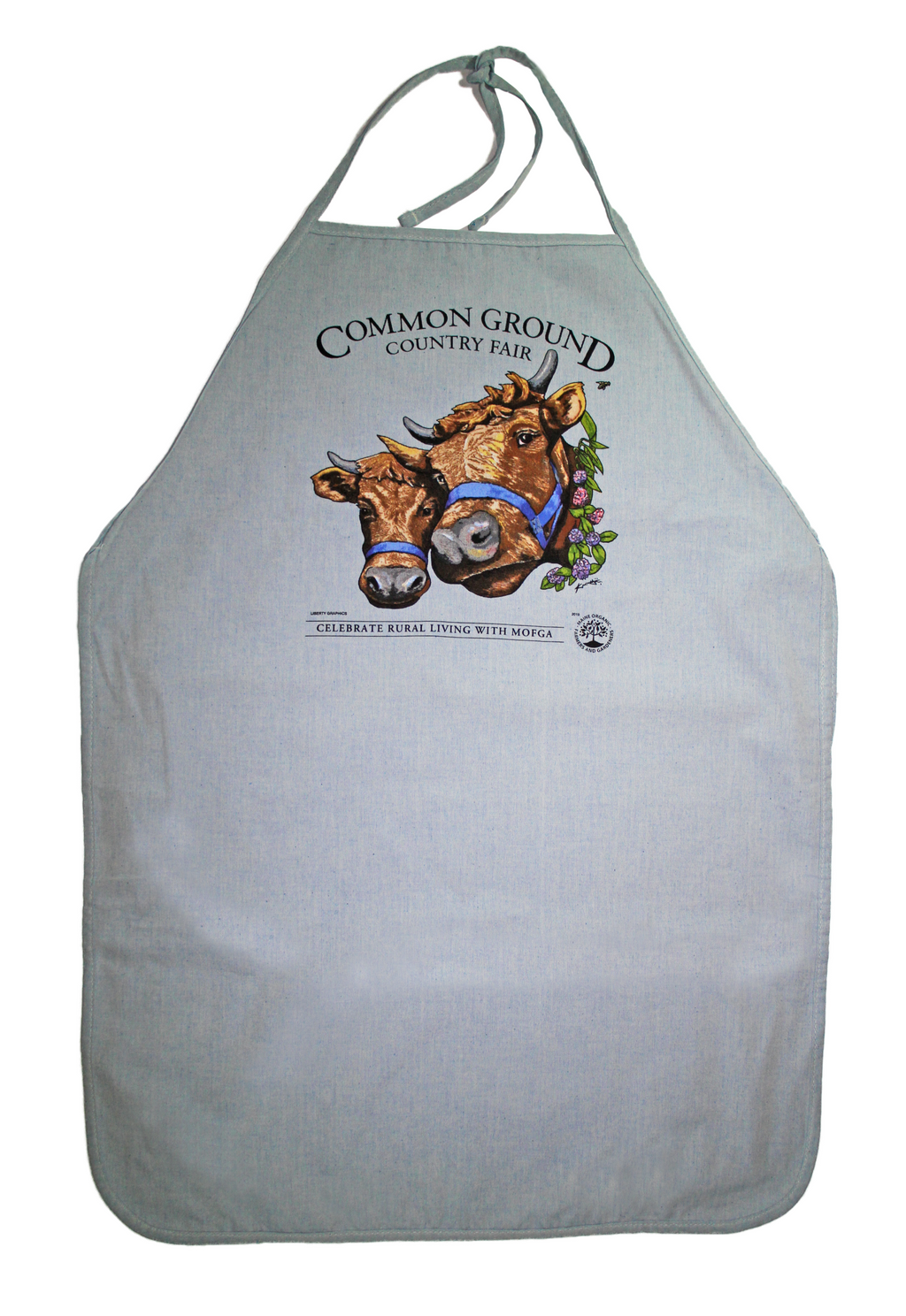 2019 Common Ground Country Fair Apron
