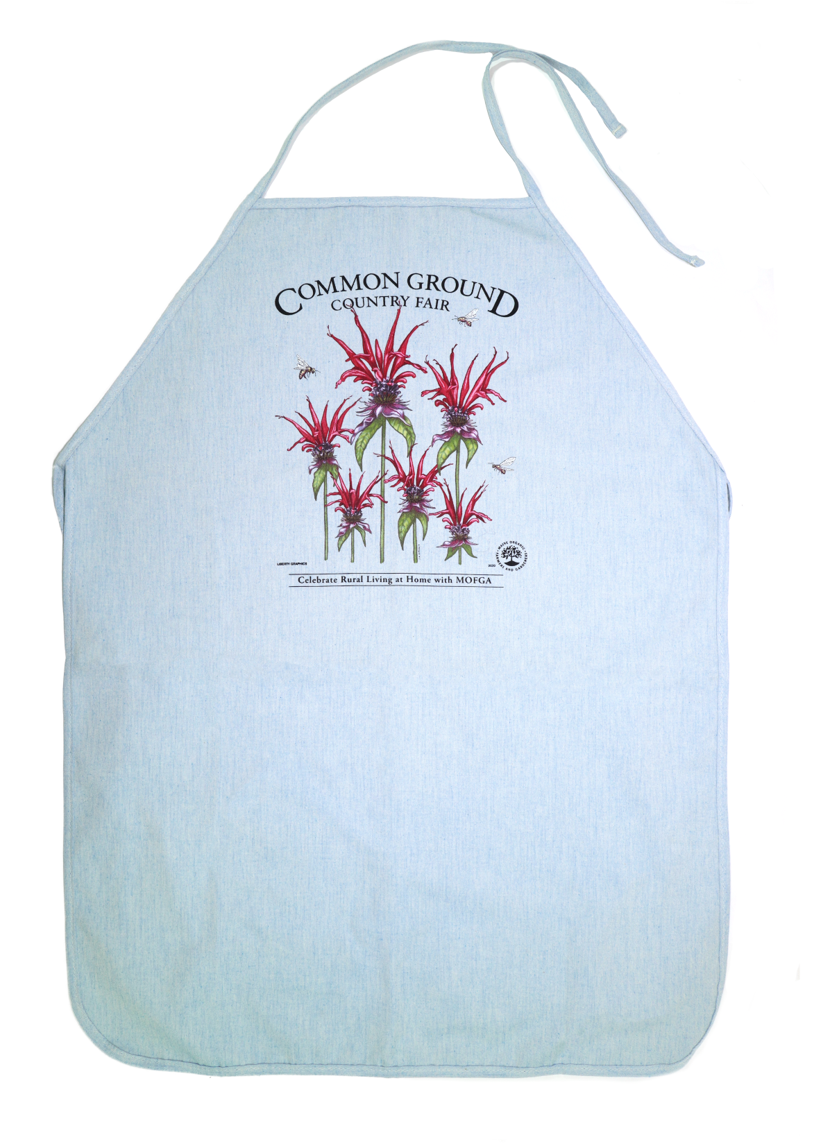 2020 Common Ground Country Fair - Apron