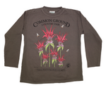 2020 Common Ground Country Fair Youth Long-Sleeved T-shirt