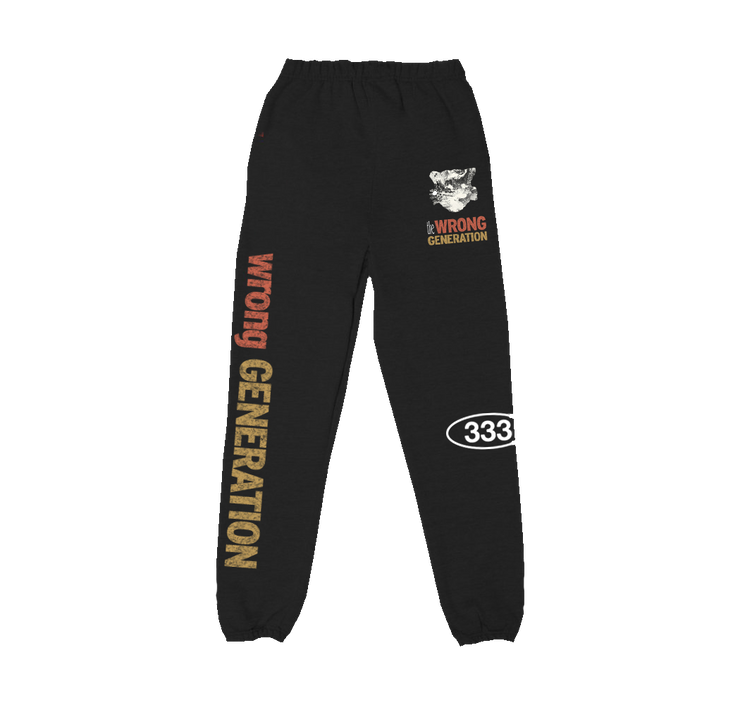 2.0 SWEAT PANTS