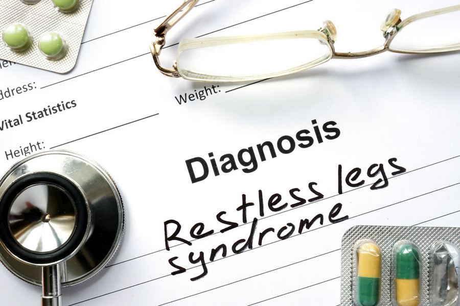 Restless Leg Syndrome - A Complete Guide