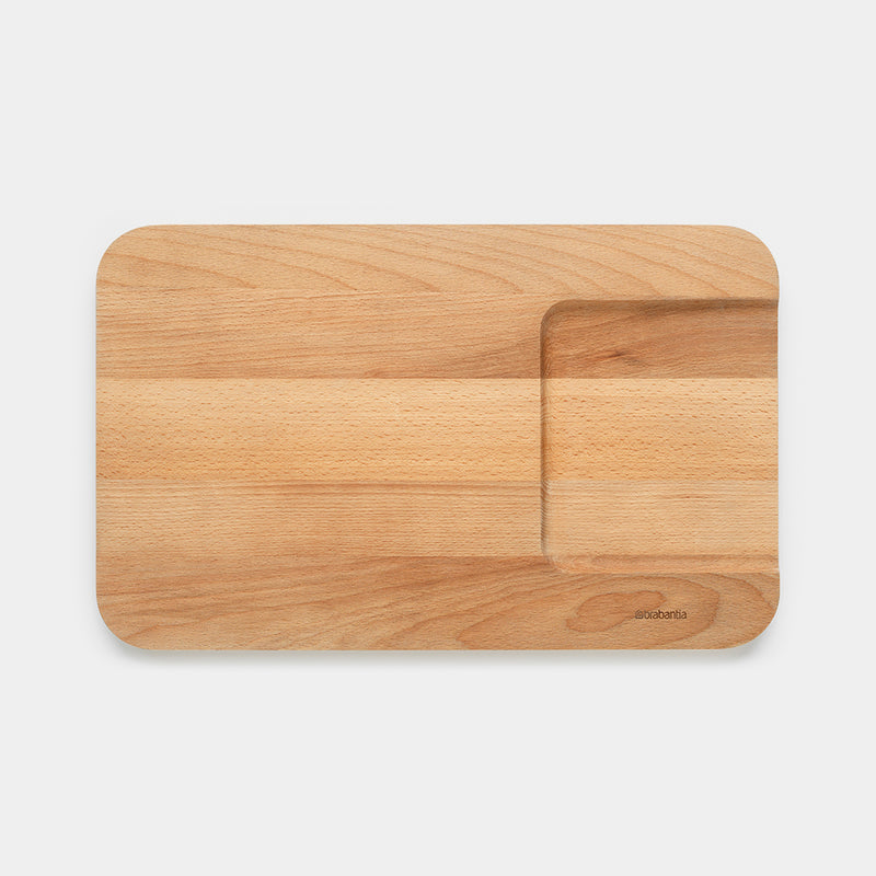 Brabantia Wooden Chopping Board for Vegetables Profile - 260742