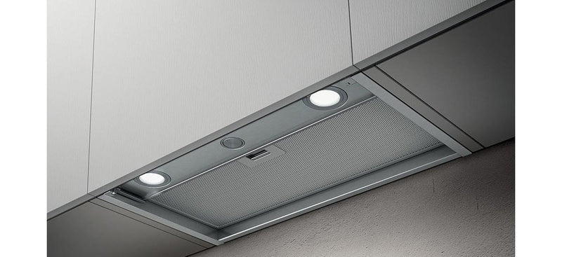 ELICA 90cm Stainless Steel Built-In Canopy Hood - BOXIN-LX/IX/A/90