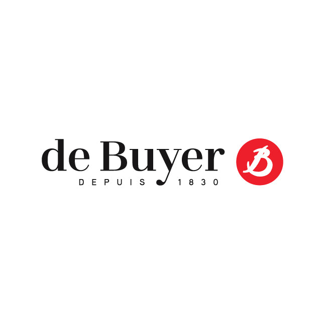 DE BUYER FK2 Stainless Steel Carving Knife 26cm - 4285.26