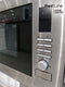INDESIT 25L Built-in Microwave with Grill - MWI222.2X