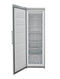 SHARP 280L Upright No Frost Silver Freezer - SJ-SFR415-HS3