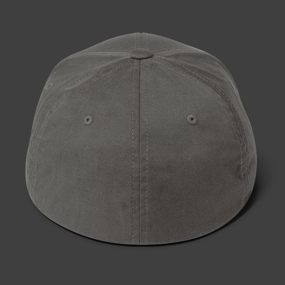 UNcivilized Cap (Dark Grey)