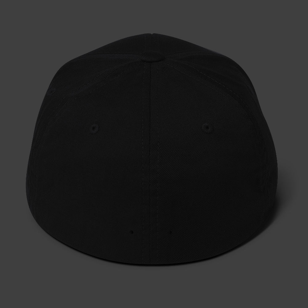 UNcivilized Cap (Black)