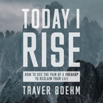 Today I Rise Audiobook