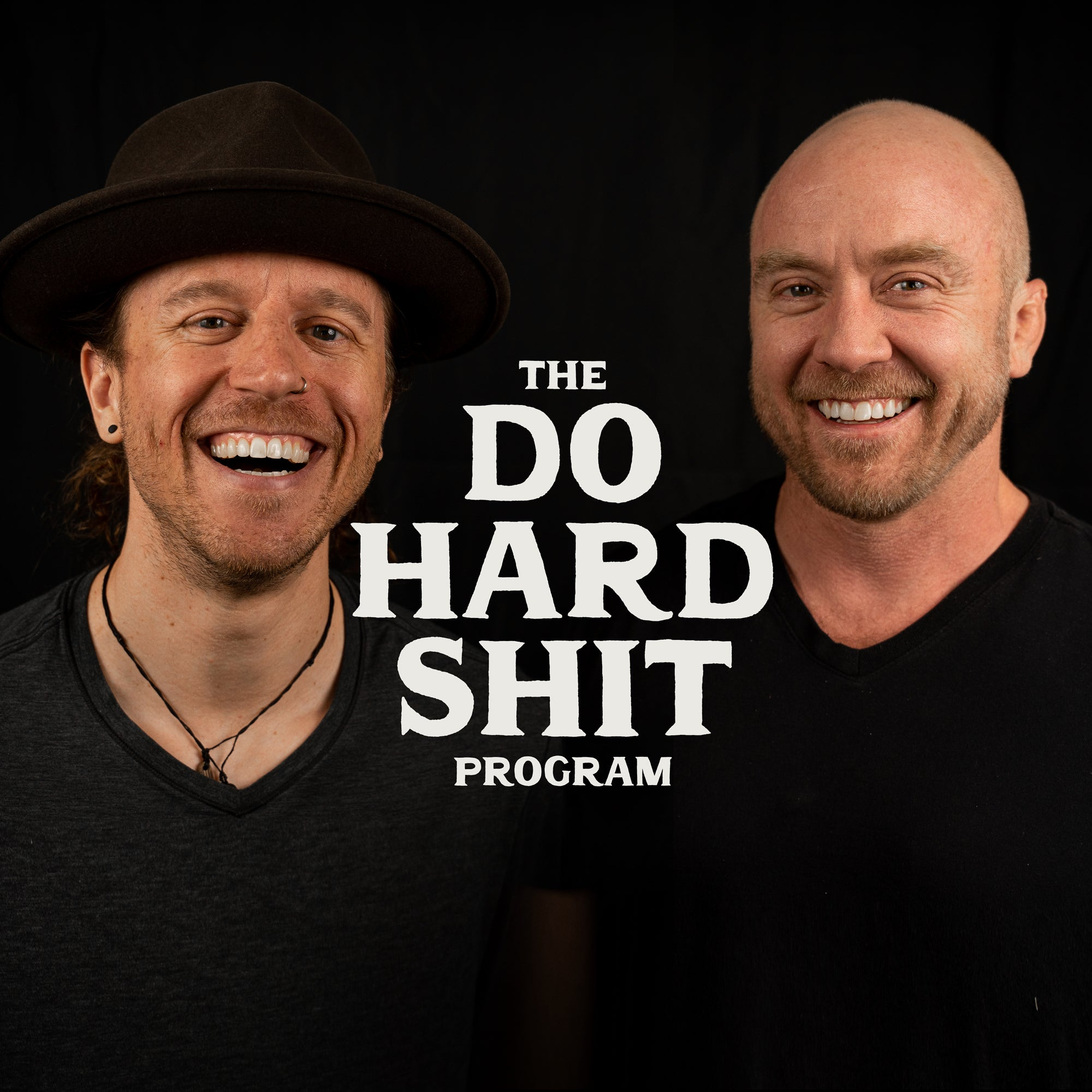 The Do Hard Shit Program