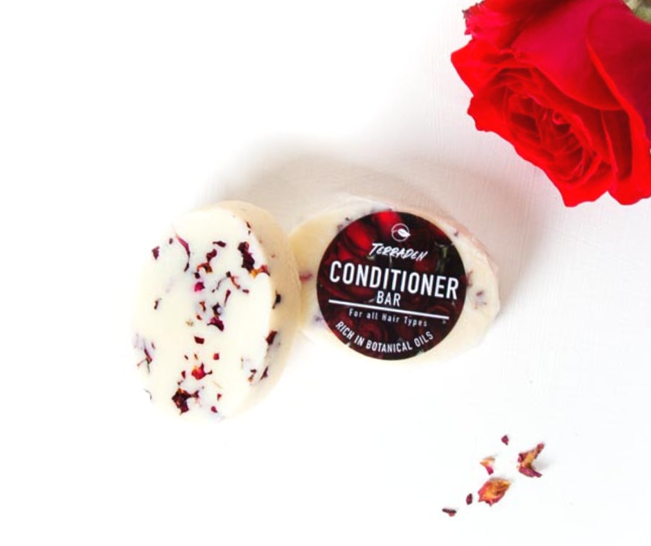Botanical Luxury Conditioner Bar