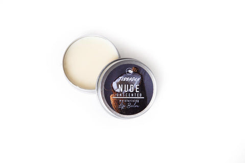 Nude Unscented Lip Balm