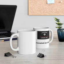 Load image into Gallery viewer, Essential as F#ck Coffee Mug
