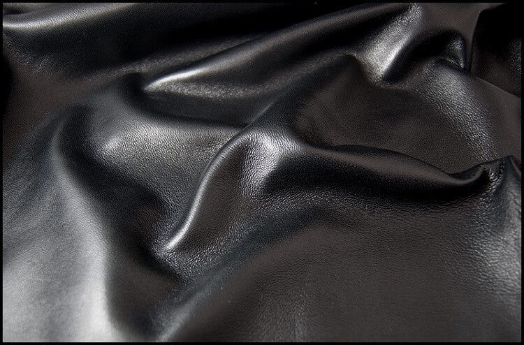 difference between goatskin and lambskin