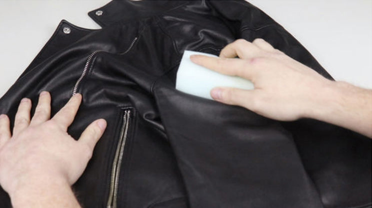 Maintain For A Leather_Jacket
