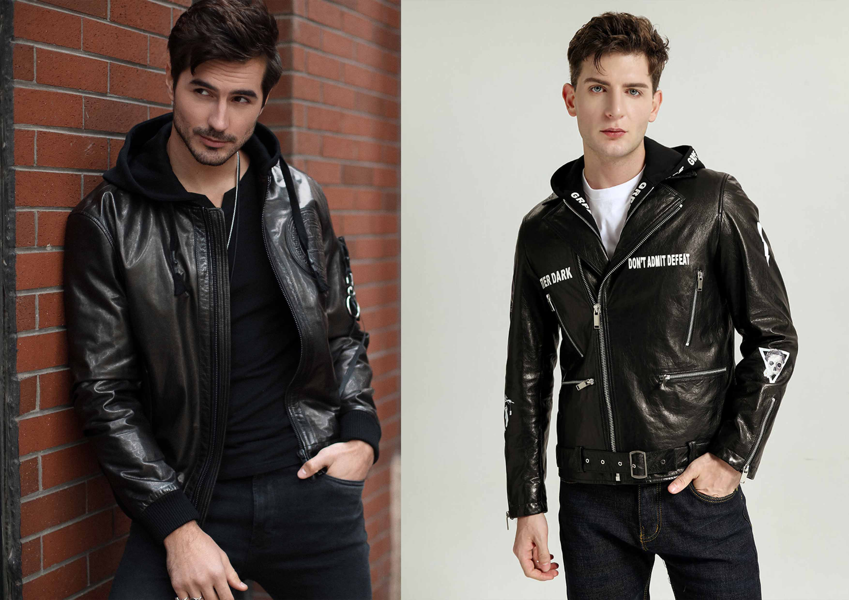 style-a-leather-jacket-with-hoodie