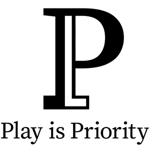Play is Priority