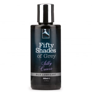 Fifty Shades of Grey Silky Caress Lubricant
