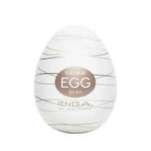 Load image into Gallery viewer, Tenga Egg - Silky