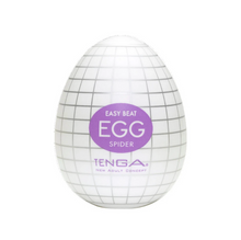 Load image into Gallery viewer, Tenga Egg - Spider