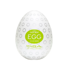 Load image into Gallery viewer, Tenga Egg - Clicker
