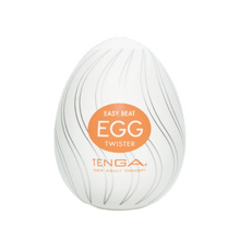 Load image into Gallery viewer, Tenga Egg - Twister