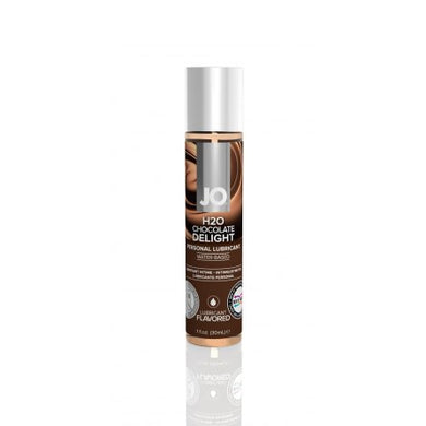 System JO H2O Chocolate Delight Lubricant