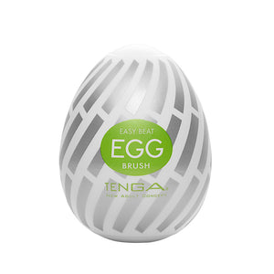 Tenga Egg - Brush
