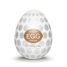 Load image into Gallery viewer, Tenga Egg - Crater