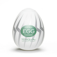 Load image into Gallery viewer, Tenga Egg - Thunder