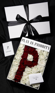 Edison Rose Box - Play is Priority