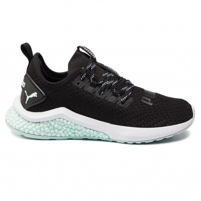 PUMA Hybrid Nx Tz Wn Black/Fair Aqua/Pale Pink