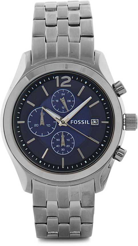 Fossil End of Season Editor Analog BQ1482