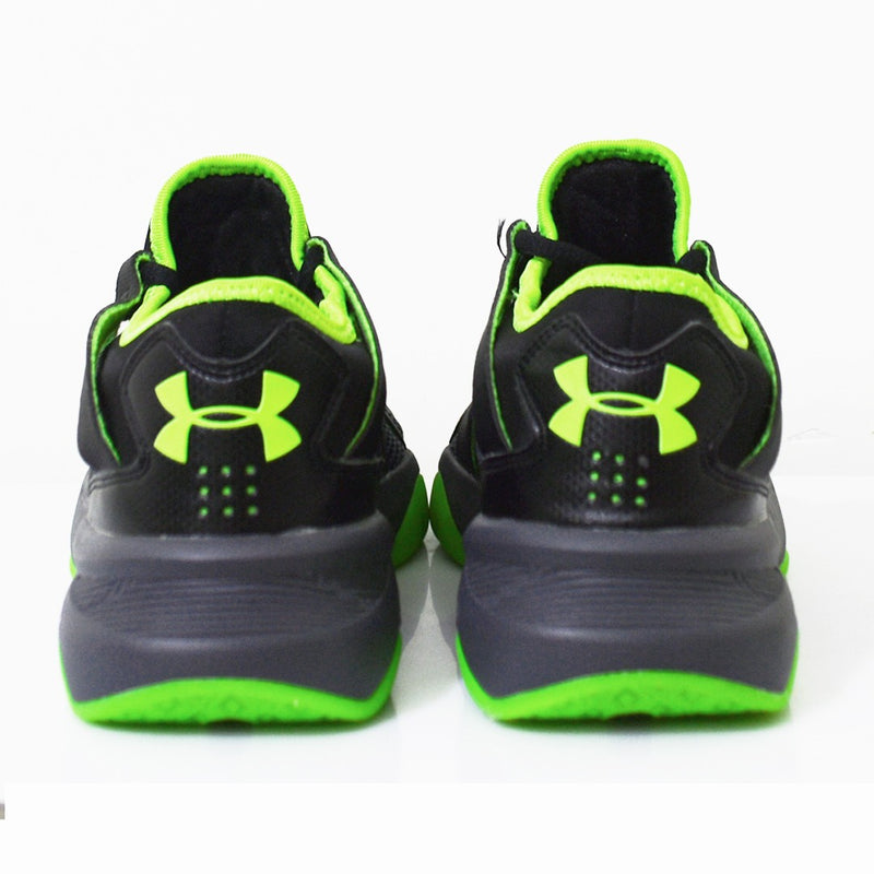 under armor Charged Phenom 2