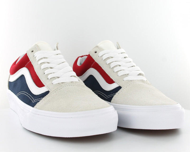 "VANS OLD SKOOL ""RETRO BLOCK"""
