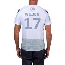 Load image into Gallery viewer, Julian Wilson (AUS) Athlete Jersey