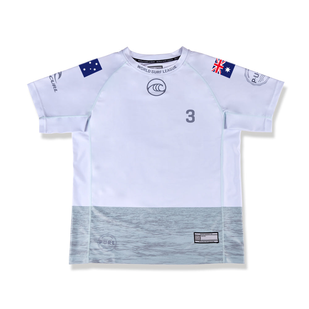 Owen Wright (AUS) Youth Athlete Jersey