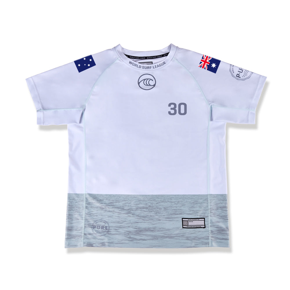 Jack Freestone (AUS) Athlete Jersey