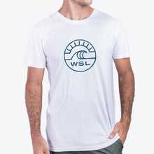 Load image into Gallery viewer, Groundswell Men's Tee (White)