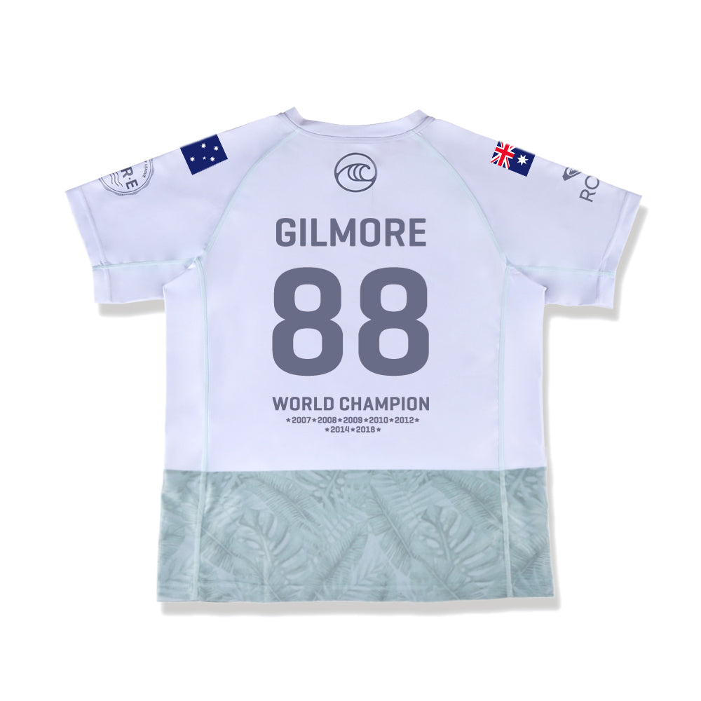 Stephanie Gilmore (AUS) Youth World Title Athlete Jersey