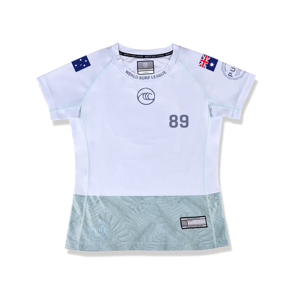 Sally Fitzgibbons (AUS) Athlete Jersey